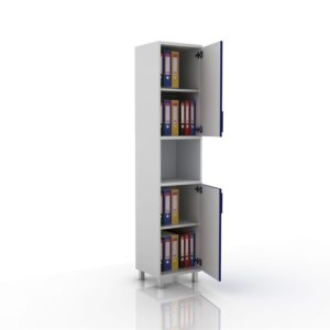 Шкаф для документов 105-001-17