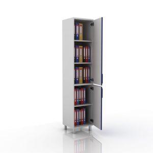 Шкаф для документов 105-001-3