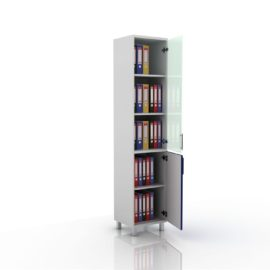Шкаф для документов 105-001-4