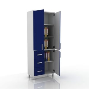 Шкаф для документов 105-003-12