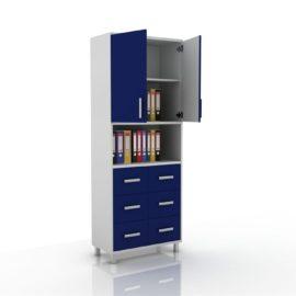 Шкаф для документов 105-003-15