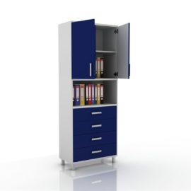Шкаф для документов 105-003-16