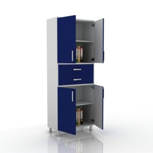 Шкаф для документов 105-003-17