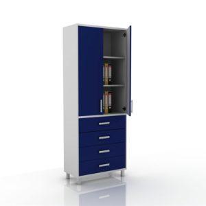 Шкаф для документов 105-003-9