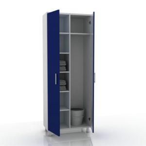 Шкаф для инвентаря 105-004-09