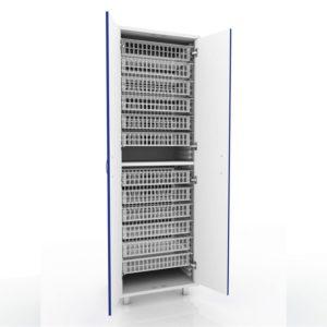 Шкаф для медикаментов 105-004-10