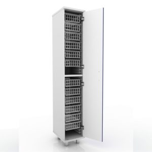 Шкаф для медикаментов 105-004-11