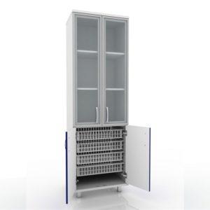 Шкаф для медикаментов 105-004-16