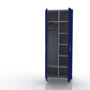 Шкаф для одежды 105-001-9