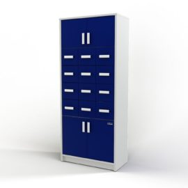 Шкаф картотечный 105-004-2