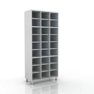 Шкаф картотечный 105-004-4