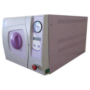Стерилизатор паровой (Автоклав) автоматический ГКа-25 ПЗ (-06)