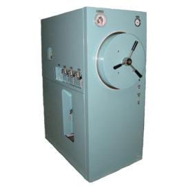 Стерилизатор паровой (Автоклав) ГКа-100 ПЗ (КИУС. 942711.008-03)