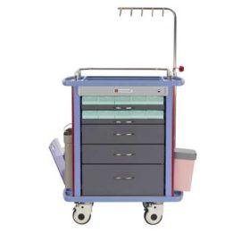 Столы анестезиологические