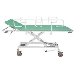 Тележка для перевозки больных внутрикорпусная ТПБВ-02 «Д»