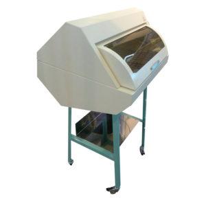 Ультрафиолетовая камера УФК-1 - хранение простерилизованных инструментов
