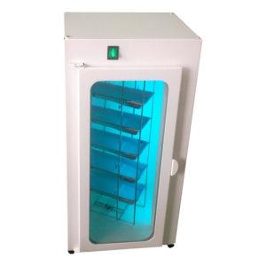 Ультрафиолетовая камера УФК-4 - хранение простерилизованных инструментов
