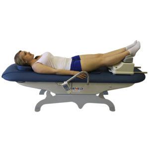 Установка для вибрационно-теплового роликового массажа позвоночника Ormed. «Ормед Релакс»