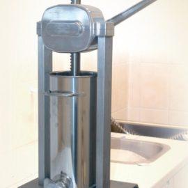 Устройство для приготовления грязевых тампонов. Модель 3.35-10/м Unbescheiden