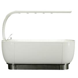 Горизонтальный душ Виши c кушеткой для влажного массажа «Vichy Prestige» Unbescheiden