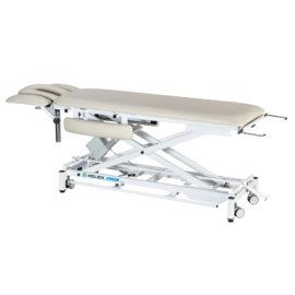 Массажный стол X102 на Х-раме с электроприводом