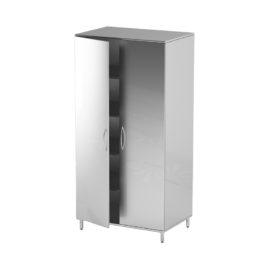 Шкаф AT-S11 (Нержавеющая сталь)