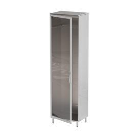 Шкаф для эндоскопов AT-S43 (Нержавеющая сталь)