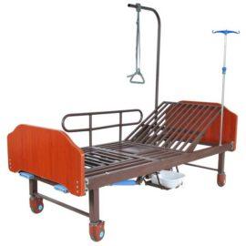 Медицинская кровать MM-42Л