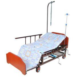 Медицинская кровать MM-45Л (5 функций)