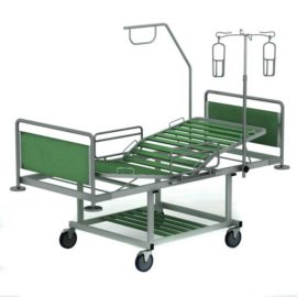 Медицинская кровать 3-х секционная АТ-К6