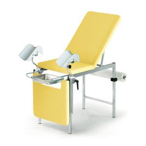 Кресло гинекологическое Givas AV 4028