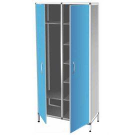 Шкаф гардеробный двухстворчатый ШДО-1
