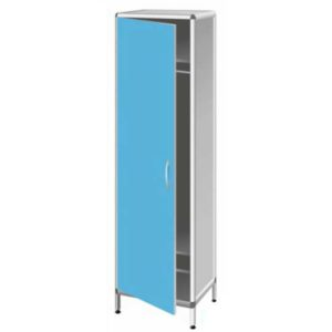 Шкаф гардеробный одностворчатый ШКО-600