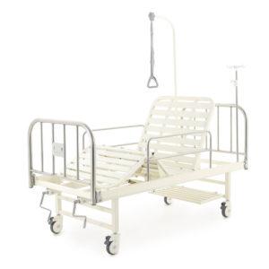 Медицинская кровать F-8 ММ-2004Н-03 (2 функции)