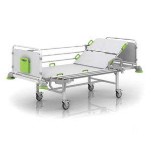 Кровать функциональная двухсекционная КФ4.01