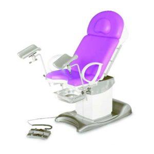 Кресло гинекологическое смотровое с электроприводом КГМ-1