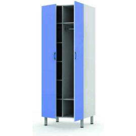 Шкаф комбинированный двухстворчатый М-ШОк-80