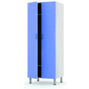 Шкаф для одежды двухстворчатый М-ШО-80