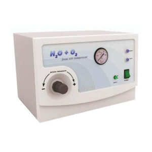 Аппарат для газожидкостного пилинга и газожидкостной обработки кожи Ithun-1