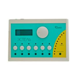 Аппарат для комплексной миодерматерапии Эстель