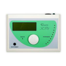 Аппарат для микротоковой и электромиостимуляционной терапии ЭСТИ
