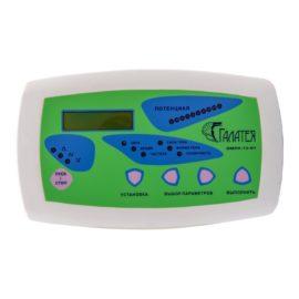 Аппарат для микротоковой терапии ЭМЛК 12-01