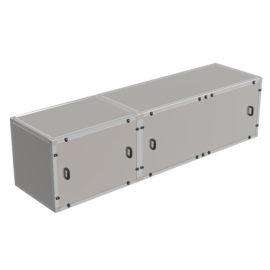 Профессиональные рециркуляторы Аэролайф для ЛПУ С-330Лх150 (стационарное исполнение)