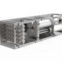 Канальные системы очистки воздуха для ЛПУ КФУ2-150х