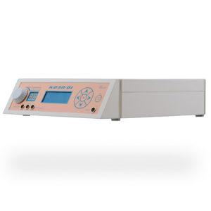 Аппарат для проведения электрокоагуляции и электроэпиляции КОЭП-01