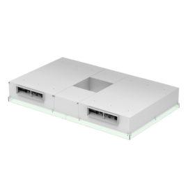 Ламинарные потолки для ЛПУ Лам-3000