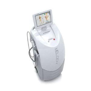 Аппарат для биполярного RF лифтинга и ультразвуковой липосакции MELODY