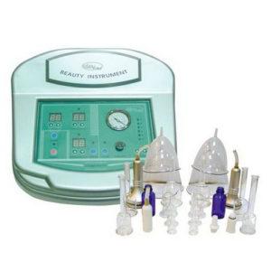 Аппарат для вакуумного массажа MD-3a-Aesthetic vacuum massage Gezatone