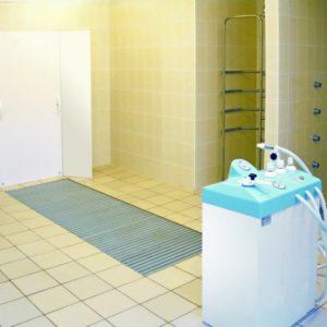 Лечебный душ Шарко