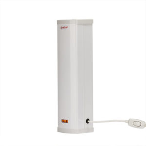 Облучатель-рециркулятор медицинский «Armed» СH111-115 с индикатором наработки ламп (металлический корпус)